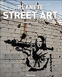 echange, troc Garry Hunter - Planète Street art