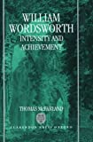 img - for William Wordsworth: Intensity and Achievement book / textbook / text book