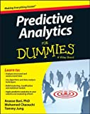 Predictive Analytics For Dummies (For Dummies (Business & Personal Finance))