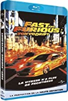 Fast & Furious : Tokyo Drift [Blu-ray]