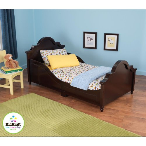 Why Should You Buy KidKraft Raleigh Bed, Espresso