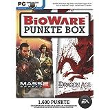 "BioWare Punkte Boxvon ""Electronic Arts"""
