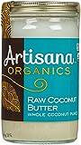 Artisana 100% Organic Raw Coconut Butter - 16 oz
