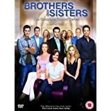 Brothers And Sisters - Season 2 [DVD]by Dave Annable