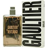 Jean Paul Gaultier Gaultier2 (To The Power of 2) Eau de Parfum Natural Spray 120ml