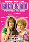 Kath and Kim - Series 1 - Complete [DVD]