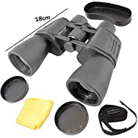 Details about Bushnell 20X50 Powerful Prism Binocular Monocular Telescope Outdoor w Pouch - 26