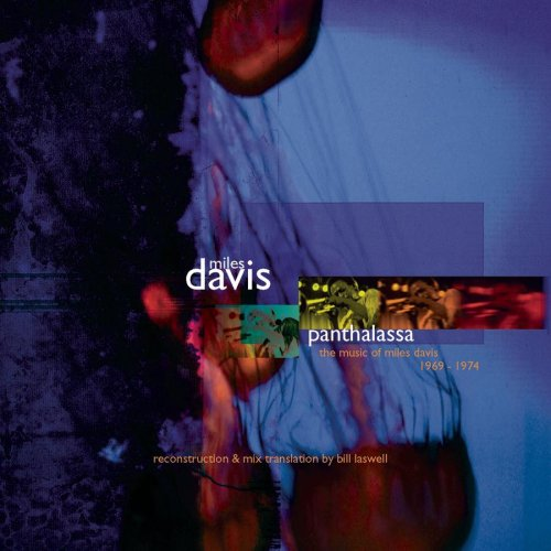 Panthalassa: The Music of Miles Davis 1969-1974 artwork