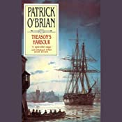 Treason's Harbour: Aubrey/Maturin Series, Book 9 | [Patrick O'Brian]
