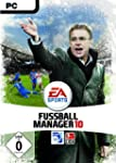 Fussball Manager 10 [Origin Code]
