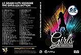 Girls Karaoke Hits - Sunfly Karaoke DVD