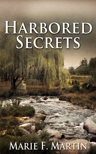 Book: Harbored Secrets by Marie F. Martin