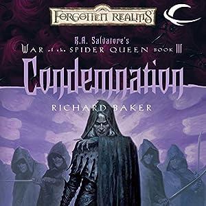 Condemnation Audiobook