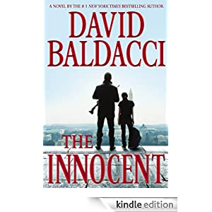 The Innocent Ebook for Kindle