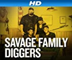 Savage Family Diggers [HD]: Mormon War [HD]