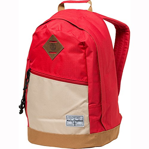Element Camden Backpack Element Red