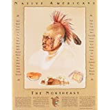 Native American Cultures - The Northeast Poster