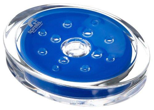 Spirella sydney porta saponetta in acrilico for Spirella accessori bagno