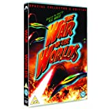 The War Of The Worlds [DVD]by William Phipps
