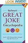 Barbours Great Joke Encyclopedia: Nea...