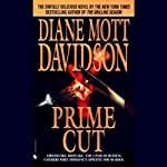 Prime Cut (       ABRIDGED) by Diane Mott Davidson Narrated by Cherry Jones