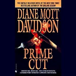 Prime Cut | [Diane Mott Davidson]
