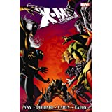 X-Men 1, Original Sinpar Scot Eaton