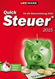 Digital Software - QuickSteuer 2015 [PC Download]