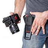 b-grip EVO カメラベルトホルダー 安心保証・日本語説明書付き国内正規品