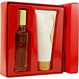 RED By Giorgio Beverly Hills Perfume Gift Set For Women (SET-EDT SPRAY 3 OZ & BODY LOTION 6.7 OZ)