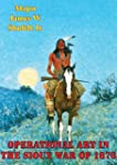 Operational Art In The Sioux War Of 1...