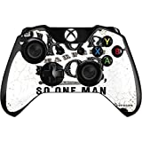 "XboxOne Custom UN-MODDED Controller ""Exclusive Design - Iron Sharpens Iron """