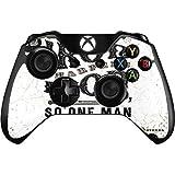 "XboxOne Custom UN-MODDED Controller ""Exclusive Design - Iron Sharpens Iron """