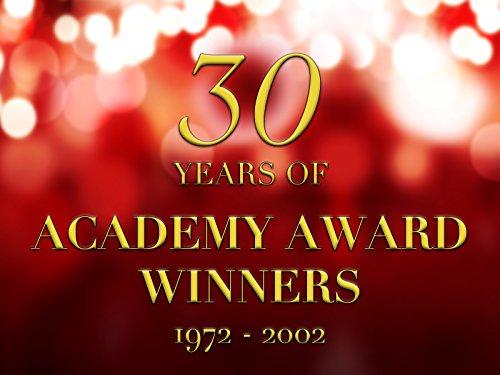 Academy Award Winners: Thirty Years of Winners - Season 1