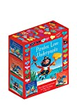 Claire Freedman The Underpants Board Book slipcase: includes Aliens Love Underpants; Dinosaurs Love Underpants and Pirates Love Underpants