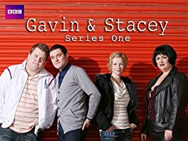 Gavin and Stacey - Season 1