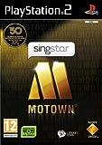 Singstar Motown (PS2)