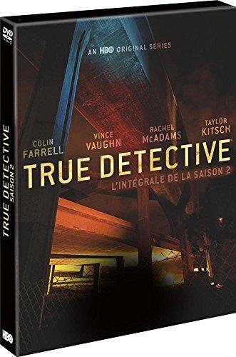 True Detective. saison 2