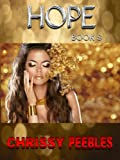 Hope - Book 8 (Trapped in the Hollow Earth Novelette Series)
