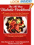 The All-New Diabetic Cookbook
