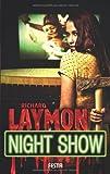 Night Show (Horror Taschenbuch)