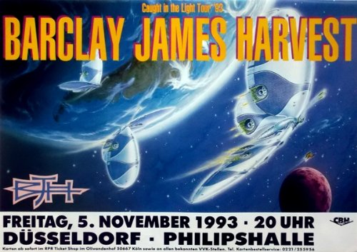 barclay-james-harvest-1993-concerto-poster-caught-in-the-light-tour-poster