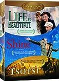 Life Is Beautiful/Tsotsi/Shine (Ws)