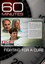 60 Minutes - Fight For A Cure