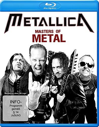 Metallica: Masters of Metal (2015) 1080p Blu-ray Remux AVC DTS-HD MA 5.1 – KRaLiMaRKo