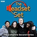 The Headset Set, Series 2 | Stephen Carlin,James Kettle