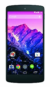 Google Nexus 5 16GB, Black (Sprint)