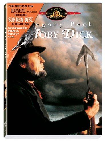 Moby Dick (+ Krabat Sonder-Disc)