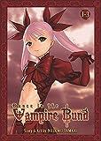 Dance in the Vampire Bund Omnibus 1 (Volumes 1 - 3)