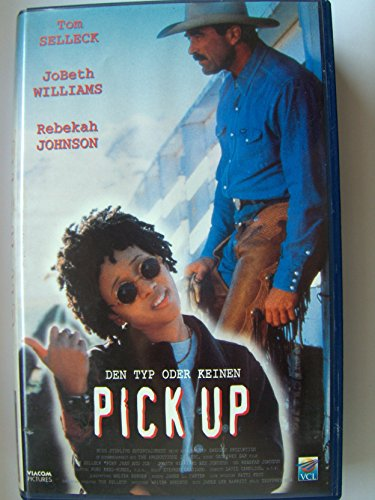 Pick Up [VHS]